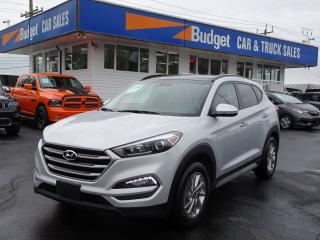 Used 2017 Hyundai Tucson Intelligent All Wheel Drive, Low Kms, Bluetooth for sale in Vancouver, BC