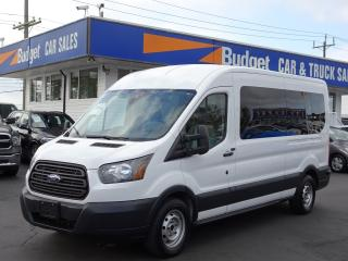 Used 2016 Ford Transit Connect 15 Passenger, Mid Roof, EcoBoost for sale in Vancouver, BC