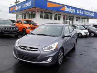 Used 2016 Hyundai Accent 5 Door Hatchback, Automatic, Bluetooth, Low Kms for sale in Vancouver, BC