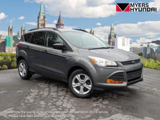 Used 2014 Ford Escape S FWD for sale in Bells Corners, ON
