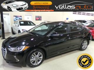 Used 2018 Hyundai Elantra GL SE |BACKUP CAMERA|BLIND SPOT|APPLE CAR PLAY for sale in Vaughan, ON