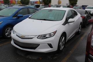 Used 2018 Chevrolet Volt 2lt,syst for sale in St-Hubert, QC