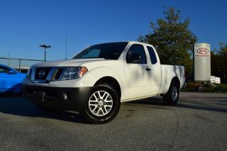 Used 2017 Nissan Frontier for sale in Quesnel, BC