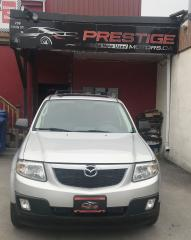 Used 2010 Mazda Tribute GT for sale in Midland, ON