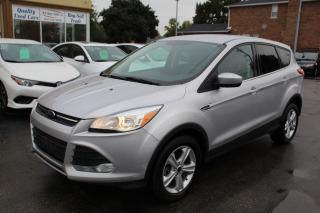Used 2015 Ford Escape SE 4WD 1.6 Ecoboost for sale in Brampton, ON