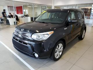 Used 2015 Kia Soul EX+ familiale 5 portes AUTOMATIQUE for sale in Beauport, QC