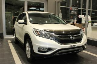 Used 2016 Honda CR-V SE TI *CAMÉRA DE RECUL* for sale in Lévis, QC