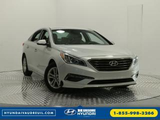 Used 2015 Hyundai Sonata 2.4L GL A/C for sale in Vaudreuil-Dorion, QC