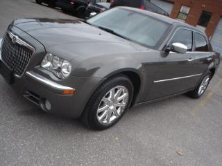 Used 2010 Chrysler 300 LIMTED,NAVI.,LEATHER for sale in Mississauga, ON
