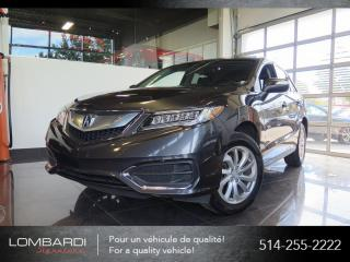Used 2016 Acura RDX TECH|V6|AWD|NAVI|CAM| for sale in Montréal, QC