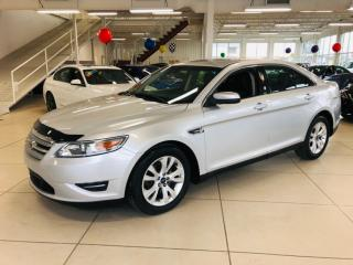 Used 2010 Ford Taurus SEL for sale in Rouyn-Noranda, QC