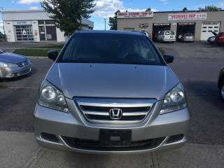 Used 2006 Honda Odyssey for sale in Toronto, ON