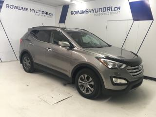Used 2013 Hyundai Santa Fe Premium Attaches for sale in Chicoutimi, QC