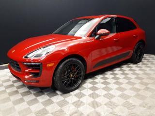 New 2018 Porsche Macan GTS for sale in Edmonton, AB