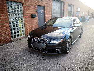 2011 Audi S4 PRIMUM!