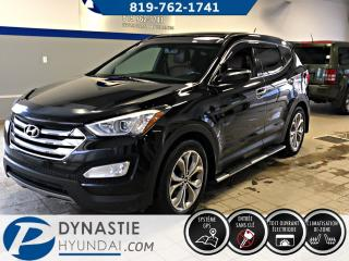 Used 2015 Hyundai Santa Fe Sport Ultimate for sale in Rouyn-Noranda, QC