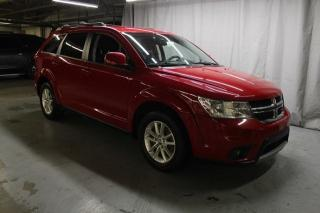 Used 2015 Dodge Journey SXT (DVD,BLUETOOTH,NAV) for sale in St-Constant, QC