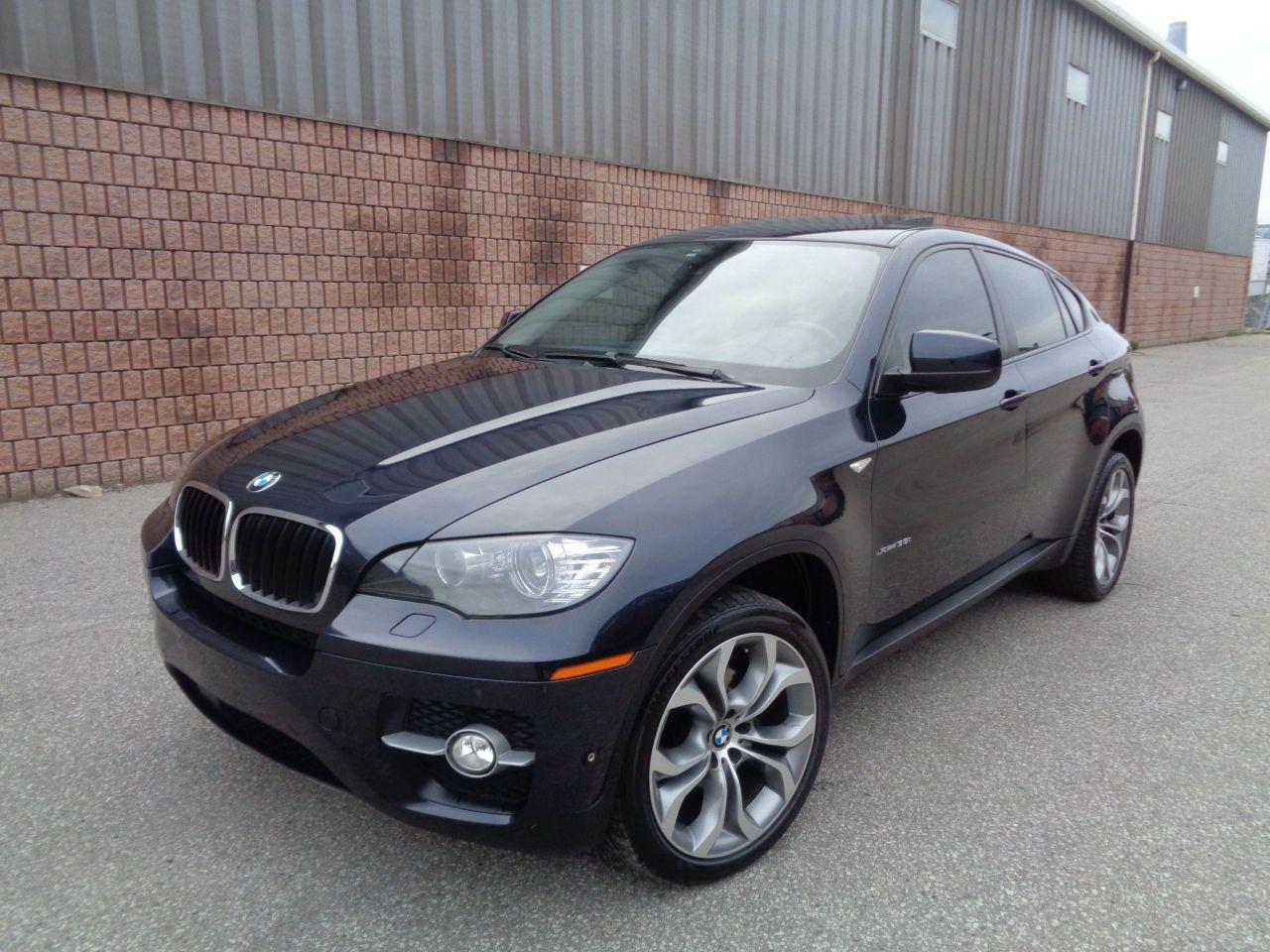 2012 BMW X6 ***SOLD***
