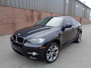Used 2012 BMW X6 ***SOLD*** for sale in Toronto, ON