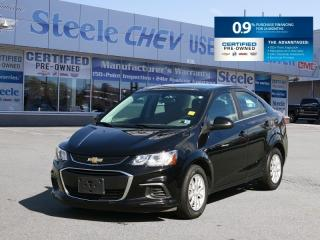 Used 2018 Chevrolet Sonic LT - Heated Seats, Alloy Wheels, Bluetooth and more!! for sale in Dartmouth, NS
