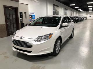 Used 2016 Ford Focus ELECTRIC for sale in Concord, ON