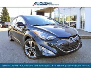Used 2013 Hyundai Elantra GLS  PRICE DROP ACT FAST for sale in North Vancouver, BC