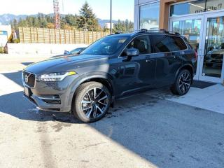 Used 2019 Volvo XC90 Hybrid T8 AWD Momentum for sale in North Vancouver, BC