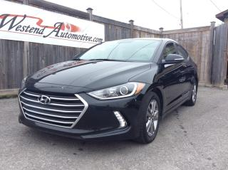 Used 2017 Hyundai Elantra GL for sale in Stittsville, ON