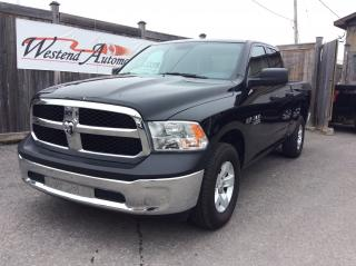 Used 2017 RAM 1500 4X4   42000 Kms for sale in Stittsville, ON