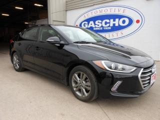 Used 2017 Hyundai Elantra GL|Bluetooth|Reverse Cam|Heated Seats for sale in Kitchener, ON