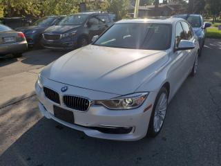 Used 2014 BMW 328i xDrive for sale in Toronto, ON