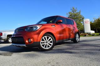 Used 2017 Kia Soul PL/PW/AC/AUTO/BT/CC/BC for sale in Coquitlam, BC