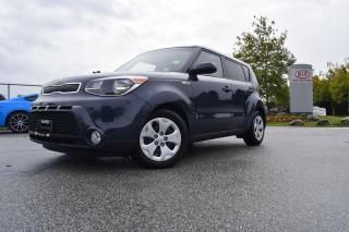 Used 2015 Kia Soul PL/PW/KEYLESS/AC/CRUISE/B for sale in Coquitlam, BC