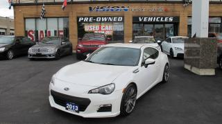 Used 2013 Subaru BRZ TORSEN LIMITED SLIP for sale in North York, ON