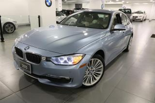 Used 2015 BMW 328 d xDrive Sedan for sale in Newmarket, ON