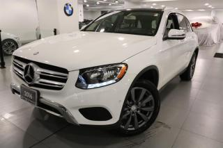 Used 2016 Mercedes-Benz GLC 300 4MATIC for sale in Newmarket, ON