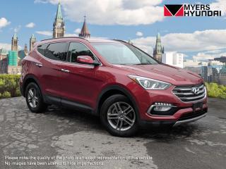 Used 2017 Hyundai Santa Fe Sport 2.4 AWD for sale in Bells Corners, ON