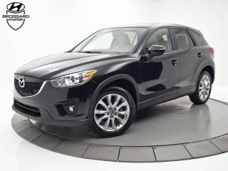 Used 2015 Mazda CX-5 Gt Awd Toit Pano for sale in Brossard, QC