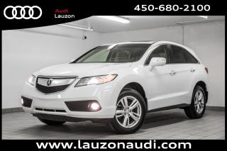 Used 2015 Acura RDX Cuir Toit Camera De for sale in Laval, QC