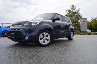 Used 2015 Kia Soul PL/PW/KEYLESS/AC/CRUISE/B for sale in Quesnel, BC