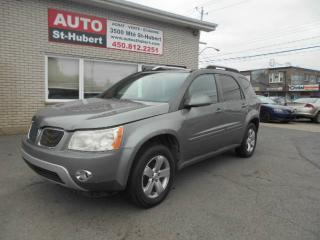 Used 2006 Pontiac Torrent for sale in St-Hubert, QC