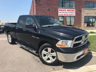 Used 2010 RAM 1500 6 PICK UP TRUCKS AVAILABLE for sale in Rexdale, ON