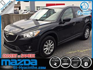 Used 2014 Mazda CX-5 GS for sale in St-Hyacinthe, QC