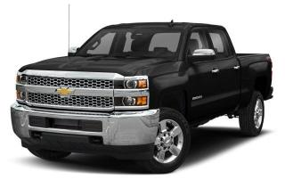 New 2019 Chevrolet Silverado 3500HD High Country for sale in Bolton, ON