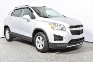 Used 2015 Chevrolet Trax for sale in Drummondville, QC