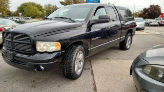 Used 2003 Dodge Ram TK for sale in Sarnia, ON