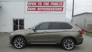 Used 2017 BMW X5 xDrive40e for sale in Toronto, ON
