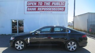 Used 2009 Jaguar XF Base for sale in Toronto, ON