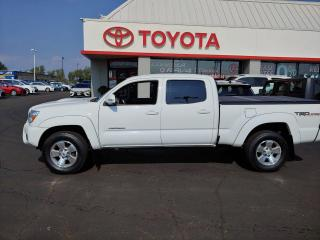 Used 2015 Toyota Tacoma for sale in Cambridge, ON