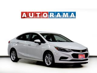 Used 2017 Chevrolet Cruze for sale in Toronto, ON
